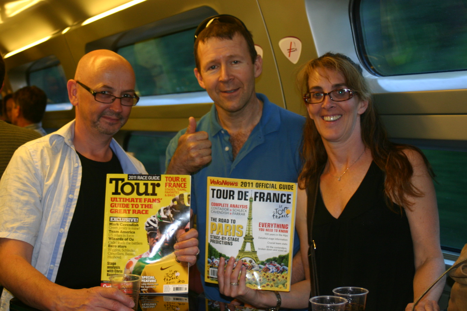 The Tour de France is a branding Tour de Force (Part One)