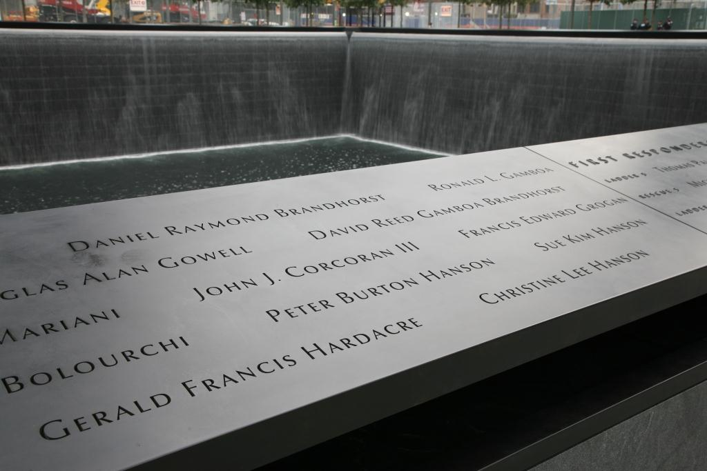 September 11th: reflecting on individual narratives